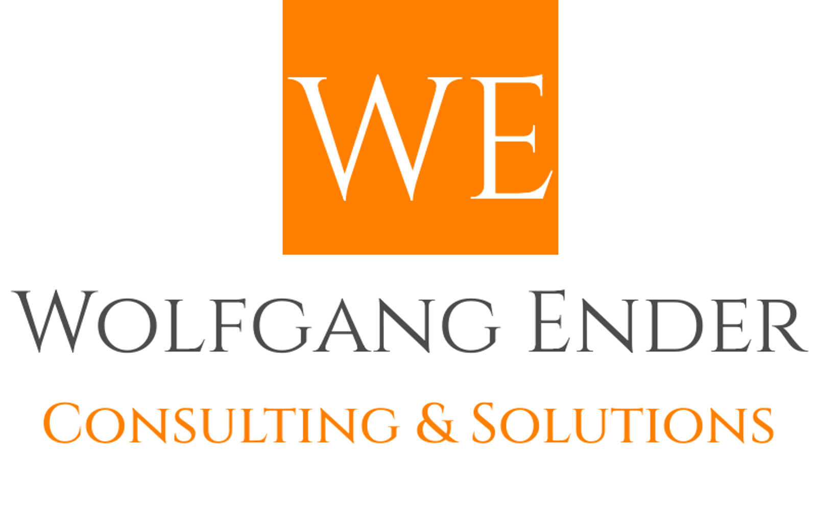 WE Logo L orange 600dpi